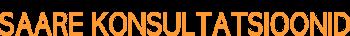 Saare Konsultatsioonid Logo